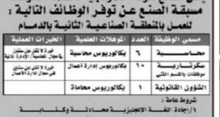 وظائف شاغرة السعوديات فقط في شركة نموذجية